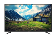 "Konic 65"" Widescreen UHD 4K Television"