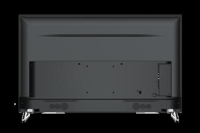 Konka 50 inch   rear