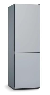 Bosch Variostyle 351L Bottom Mount Fridge/Freezer
