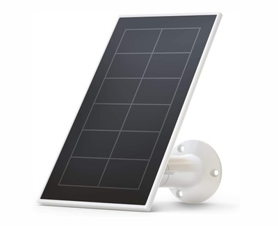 Arlo Essential Solar Panel Charger
