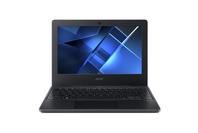 Acer Travelmate 11.6inch HD INTEL N4120 4GB DDR4 128GB SSD Notebook