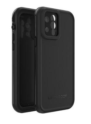 LifeProof Fre - iPhone 12 / 12 Pro - Black
