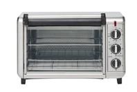 Russell Hobbs Air Fry Crisp 'N Bake Toaster Oven