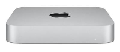Apple Mac Mini: M1 Chip With  8 Core CPU,  8 Core GPU, 256GB SSD