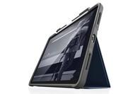 "STM iPad Pro 11"" Rugged Case+ - Midnight Blue (2020)"