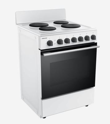 Robinhood Freestand Oven