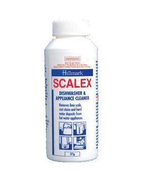 Scalex Descaler - Dishwasher & Appliance Descaler