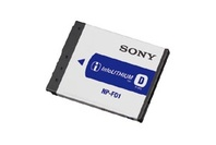 Sony Infolithium D Type Battery