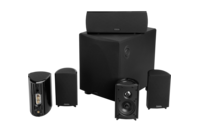 Definitive Technology Procinema 600 Home Theatre System
