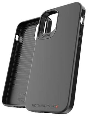 Gear4  Holborn Case for Apple iPhone 12 mini - Black