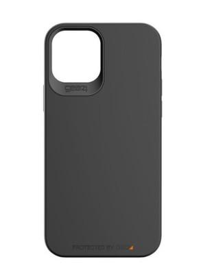 Gear4 D3O Holburn Case for Apple iPhone 12 / 12 Pro - Black