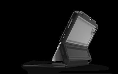 STM iPad Air 4 Dux Shell Magic Folio - Black (2020)