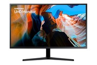 Samsung 31.5 inchUHD Monitor - 16:9, 60HZ