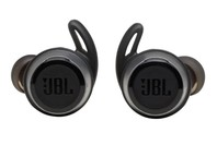 JBL Reflect Flow Wireless In-Ear Headphones - Black