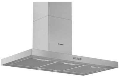 Bosch 90cm Canopy Rangehood