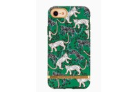 Richmond & Finch  - Green Leopard iPhone 12 & 12 Pro Cover