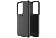 Gear4 Copenhagen Samsung Galaxy S21 Cover - Black