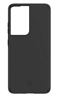 Incipio Duo For Samsung Galaxy S21 Ultra Cover - BLACK