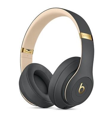 Beats Studio3 Wireless Headphones -The Beats Skyline Collection - Shadow Grey