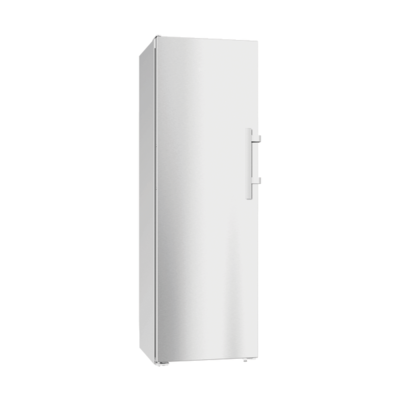 Miele 253L Freestanding Freezer - Stainless Steel