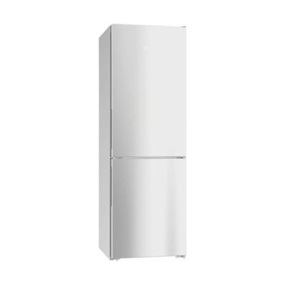 Miele Freestanding Fridge/Freezer - Stainless Steel