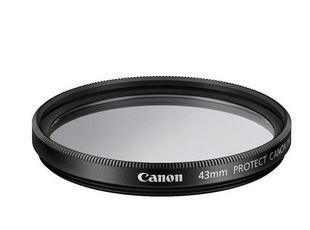 Canon EOS M Protection Filter