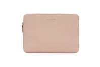 "Kate SpadeSlim Sleeve For 13"" MacBook - Vellum And Gold Zipper"