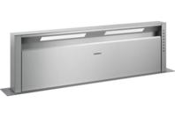 Gaggenau 400 Series Stainless Steel Telescopic Table Ventilation 120cm