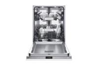 Gaggenau 400 Series Fully-integrated Dishwasher 60cm