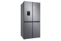 Samsung French Door Refrigerator 488L - Silver