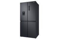 Samsung French Door Refrigerator 488L - Black