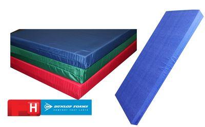 Sleepmaker Foam Mattress For Single Bed 90mm