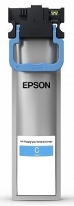 Epson Cyan Ink Large Pack to suit WF-C5290/WF-C5790 (5,000 page Yield)