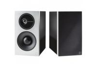 Definitive Technology Demand Series Large High-Performance Bookshelf Speakers Piano Black - Pair