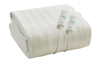 Sunbeam Sleep Express Boost Queen Bed Fitted Electric Blanket