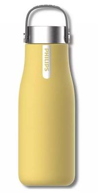 Philips GoZero Smart UV-C LED Purification Bottle - Yellow