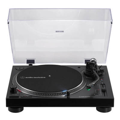 Audio Technica Wireless Direct-Drive Turntable with Bluetooth