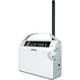 Sangean PR-D6 Compact Radio