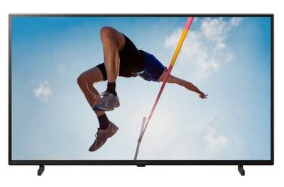 """Panasonic 58"""" JX700 4K LED Android TV"""
