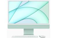 "Apple 24"" iMac With Retina Display M1Chip 8 Core Cpu 8 Core Gpu 256GB Green"
