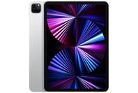 Apple 11-Inch iPad Pro Wi-Fi + 5G Cellular 2TB - Silver
