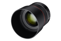 Samyang 85mm F1.4 Sony FE Auto Focus