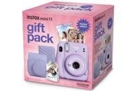 FujifilmInstax Mini 11 Lilac Limited Edition Gift Pack