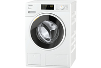 Miele 8kg Front-load Washing Machine with Twindos