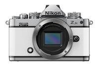 Nikon Z FC White With Nikkor Z 28mm F2.8 SE