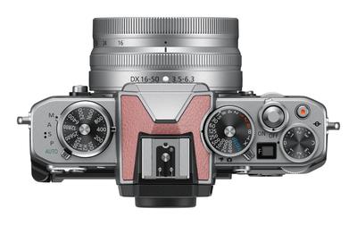 Zfc 16 50dx 3.5 6.3 top off pink