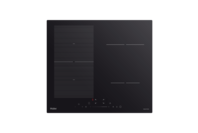 Haier Induction Cooktop 60cm 4 Zones with Flexi Zone