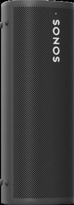 Roam1r21blk   sonos roam portable bluetooth speaker   black %283%29