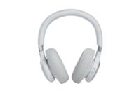 JBL Live 660 Noise Cancelling Headphones - White