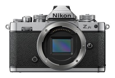Nikon Z FC Black Body Only